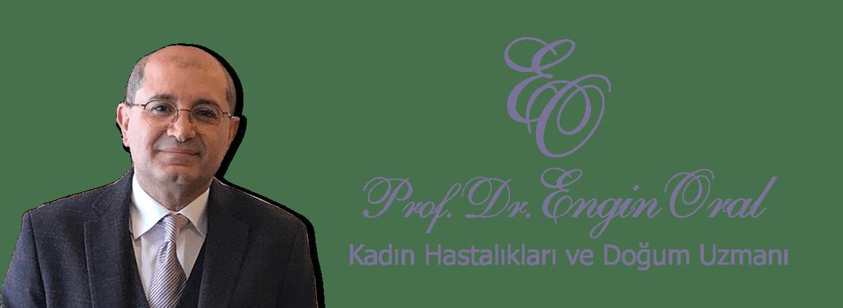 Prof. Dr. Engin Oral